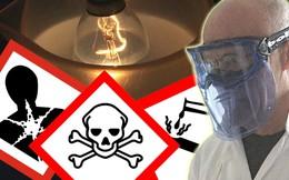 Axit mạnh nhất thế giới: Gấp 10 triệu tỷ lần axit sulfuric đậm đặc 100%