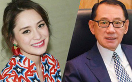"""Ông trùm showbiz Hồng Kông tuyên bố bao trọn đám cưới Chung Hân Đồng kèm theo """"của hồi môn"""" khủng"""
