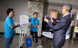 CEO Bùi Hải An: 32 tuổi và 3 lần khởi nghiệp