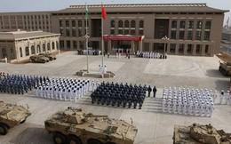 Lý do Trung Quốc muốn mở căn cứ quân sự ở Afghanistan