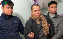 Quảng Ninh: Bắt khẩn cấp đối tượng tàng trữ gần 250kg pháo nổ