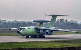 """""""Radar bay"""" A-100 được ứng dụng các giải pháp kỹ thuật tiên tiến"""