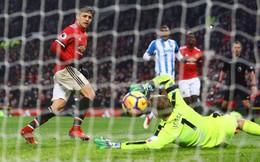 """Sanchez chính thức """"khai pháo"""", Man United báo thù thành công"""
