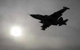 Thông tin chính thức về số phận phi công trên chiếc Su-25 bị bắn hạ ở Syria