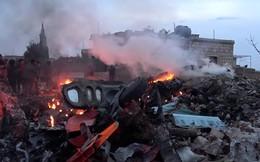 5 tổn thất lớn về máy bay và phi công của Nga trong cuộc chiến tại Syria