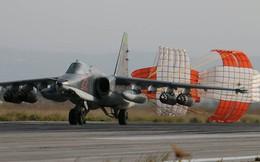 Tên lửa Trung Quốc đánh bại hệ thống phòng vệ trên Su-25 của Nga?