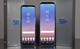 Samsung Galaxy S9 sẽ ra mắt với mức giá đắt đỏ