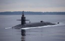 Hé lộ tàu ngầm Mỹ có thể hủy diệt Triều Tiên