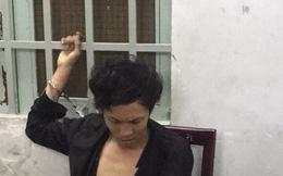 Nam thanh niên dùng mã tấu chém tới tấp nữ bác sĩ rồi cướp tài sản ở Sài Gòn