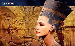 Quét radar lăng mộ Pharaoh Tutankhamun, hé lộ bí mật về nữ hoàng Nefertiti?