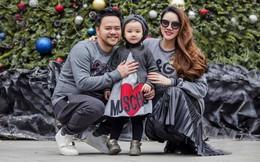 Trang Nhung hạ sinh nhóc tỳ thứ 2 cho chồng đại gia