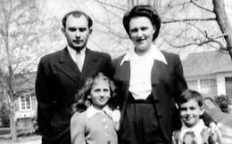 Đôi vợ chồng điệp viên trường thọ của tình báo Xô Viết