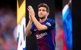 Ai sẽ là thủ lĩnh của tương lai của Barcelona?