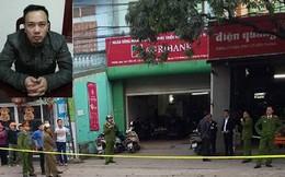 Khởi tố đối tượng cướp 1,1 tỷ đồng tại ngân hàng ở Bắc Giang
