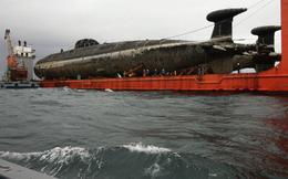 """Vì sao nơi cất giữ """"trái tim"""" của tàu ngầm hạt nhân Nga khiến toàn châu Âu khiếp đảm?"""