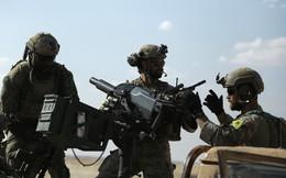 Chiến trường Syria: Mỹ bất ngờ bị tạt gáo nước lạnh