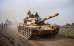 Thổ ra đòn cảnh báo lực lượng người Kurd phải trả giá gấp đôi