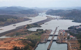 """Trung Quốc sốt sắng xây """"kênh đào Panama ở châu Á"""""""