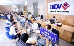 BIDV: Lợi nhuận cao, tăng trưởng ổn định, sếp nhận 2,4 tỷ thù lao