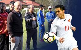 """Hóa ra, """"kỳ tích"""" lớn nhất bầu Đức tặng Công Phượng đâu phải là HCB U23 châu Á"""