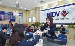 Khách hàng đã gửi bao nhiêu tiền vào BIDV?