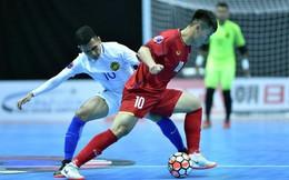Ngược dòng ngoạn mục, Việt Nam gặp lại Uzbekistan tại tứ kết giải châu Á