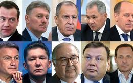"""Đằng sau phản ứng kỳ lạ của Tổng thống Putin với """"Danh sách Kremlin"""""""