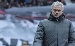 Rốt cuộc, Jose Mourinho đã được tha thứ?