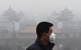 Cuộc chiến chống ô nhiễm và mùa Đông lạnh giá ở Trung Quốc