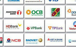 15 ngân hàng tuyển tới 20.000 người trong năm 2017, riêng BIDV cắt giảm 500 nhân sự