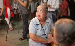 Nghệ sĩ Thiên Kim buồn bã nói về lý do vất vả nuôi 5 con nhưng về già ở viện dưỡng lão