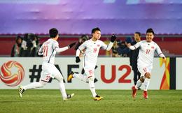 """VFF """"chơi lớn"""", U23 Việt Nam có cơ hội vươn tới giải đấu cấp thế giới?"""