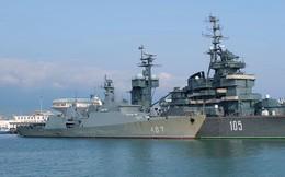 Bất ngờ lớn trước tên gọi và số hiệu tàu hộ vệ tên lửa Gepard thứ tư của Việt Nam
