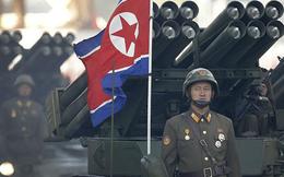 Lầu Năm Góc sai sót in ấn nghiêm trọng, cờ Triều Tiên phủ kín bán đảo liên Triều?