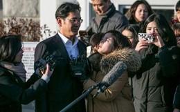 'Thái tử' Samsung ra tù nhưng khó quay trở lại lãnh đạo công ty ngay