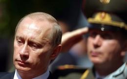Ông Putin thừa kế căn hộ của cô giáo ở thủ đô Israel