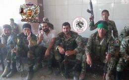 Con cháu của Thành Cát Tư Hãn tham chiến tại Syria: Khủng bố kinh hồn bạt vía