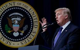 Rasmussen: Tỷ lệ ủng hộ Tổng thống Mỹ Donald Trump lên cao nhất
