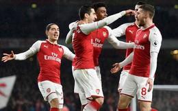 Arsenal khốn đốn vì quá ưu ái Mesut Ozil!