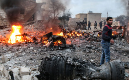 """Nga- Mỹ """"xô xát"""" vụ tấn công vũ khí hóa học Syria tại Liên Hợp Quốc"""