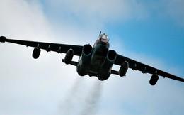 Chân dung phi công cường kích Su-25 hy sinh anh hùng tại Syria