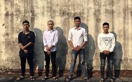 Bắt khẩn cấp nhóm đối tượng cưỡng đoạt tài sản trên đảo Phú Quốc