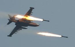 Ngóng cái kết có hậu vụ Su-25 bị bắn rơi: Nga bằng mọi cách tìm thi thể phi công