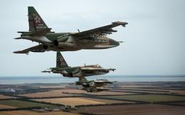 Su-25 Nga bị bắn ở Syria: Cuộc chiến sinh tử, kịch bản khó lường