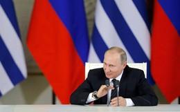Ủy ban Bầu cử Trung ương Nga xác nhận ông Putin là ứng cử viên tổng thống