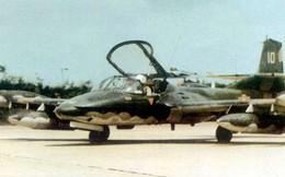 Phi công A-37 Việt Nam chiến đấu anh dũng không thua kém phi công Su-25 Nga khi bị bắn rơi