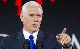 Phó Tổng thống Mỹ loại bỏ cuộc gặp quan chức Triều Tiên tại Olympic