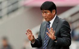 HLV U23 Hàn Quốc chính thức bị sa thải