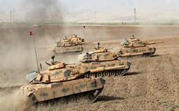 Hậu hỏa lực Syria, Thổ chìa cành ô liu tới Mỹ