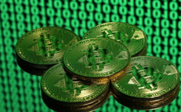 Giá Bitcoin và các loại tiền ảo tiếp tục lao dốc